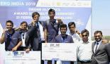 Congrats on our partner's great success in Drone Olympics at Aero India 2019