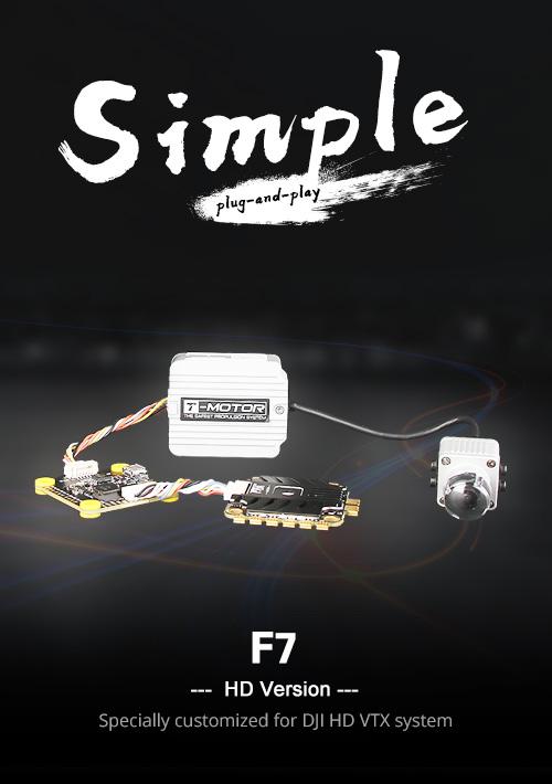 F7 HD