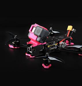 FT5 PNP drone 4S HD