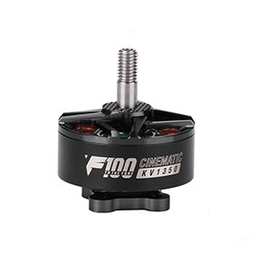 F100 2810 cinematic motor